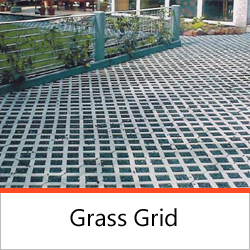 Open Spaces - Grass Grids