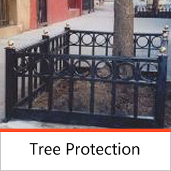 Open Spaces - Tree Protection