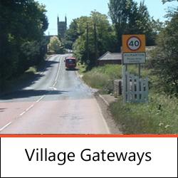 Signage - Street Nameplates