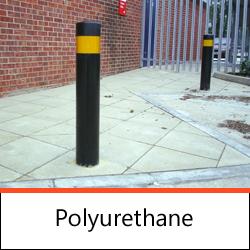 Bollards - POLYURETHANE