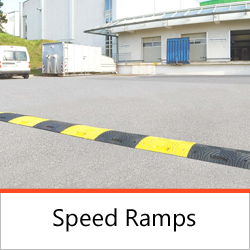 Traffic Calming - Speed Ramps