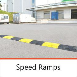 Traffic Calming - Speed Ramps