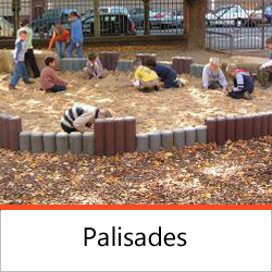 Open Spaces - Palisade