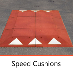 Speed Cushions