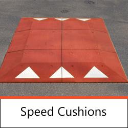 Speed Cushions